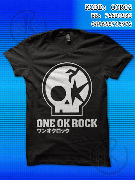 kaos aka one ok rock