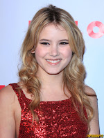 Taylor Spreitler NYLON Magazine 13th Anniversary in West Hollywood 2012