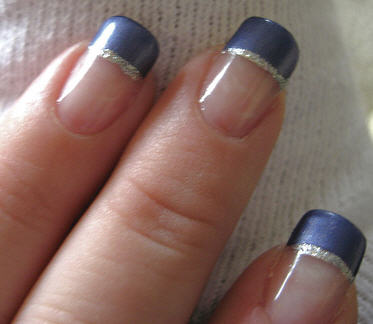 French Nail Design French Nails Art French Nail Design French Nail