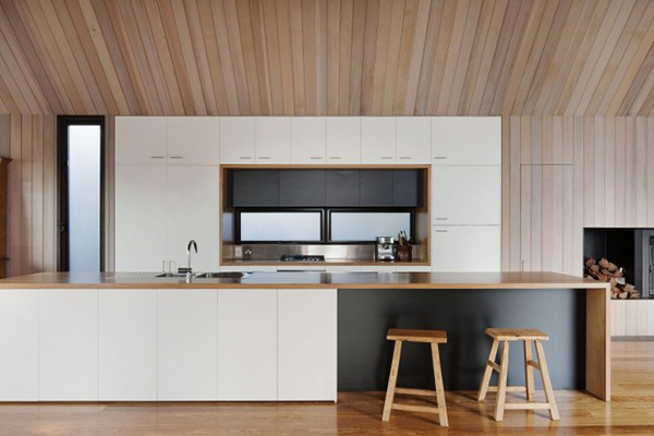 El encanto de un dise o campestre cocinas con estilo for Disenos de cocinas campestres
