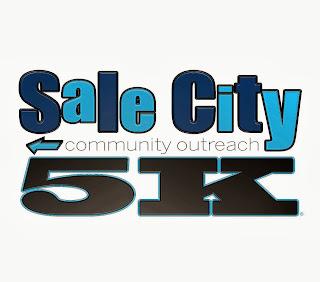 Sale City 5K
