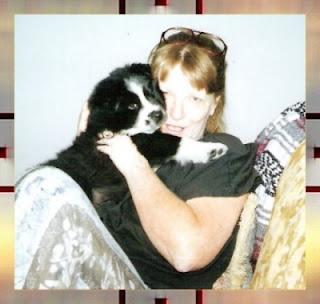 Puppy Scratch and Ruthi