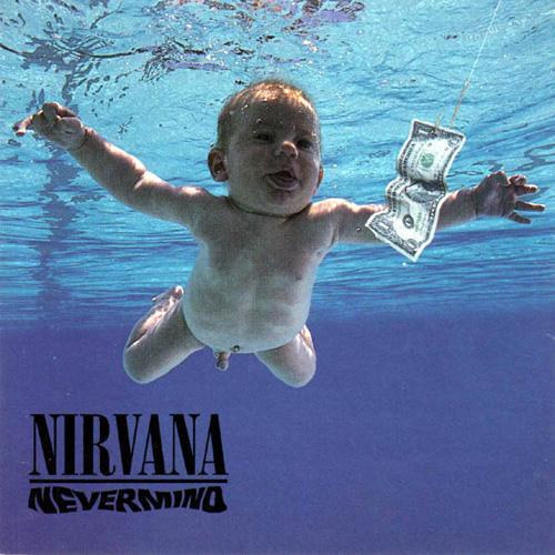 nirvana nevermind Nirvana   Discografía completa