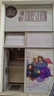 Dom mody Forresterów