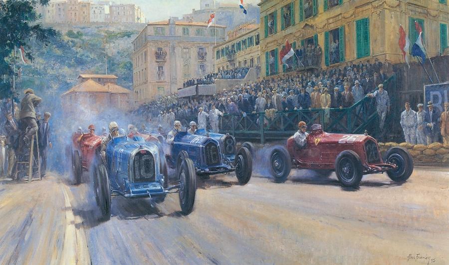 Alan Fearnley Alan+Fearnley+1942+-+British+Formula+One+painter+-+Tutt%27Art@+-+%2810%29