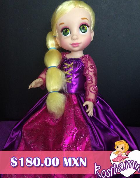 juguetes de mayoreo: princesa