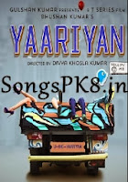 Yaariyan Hindi Movie Theatrical Trailer Video Download