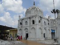 Beautiful places near Gulbarga