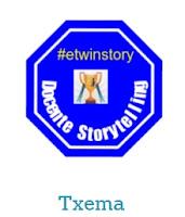"""""""Creando equipo a través de la narración en etwinning"""""""