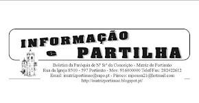 Boletim Paroquial