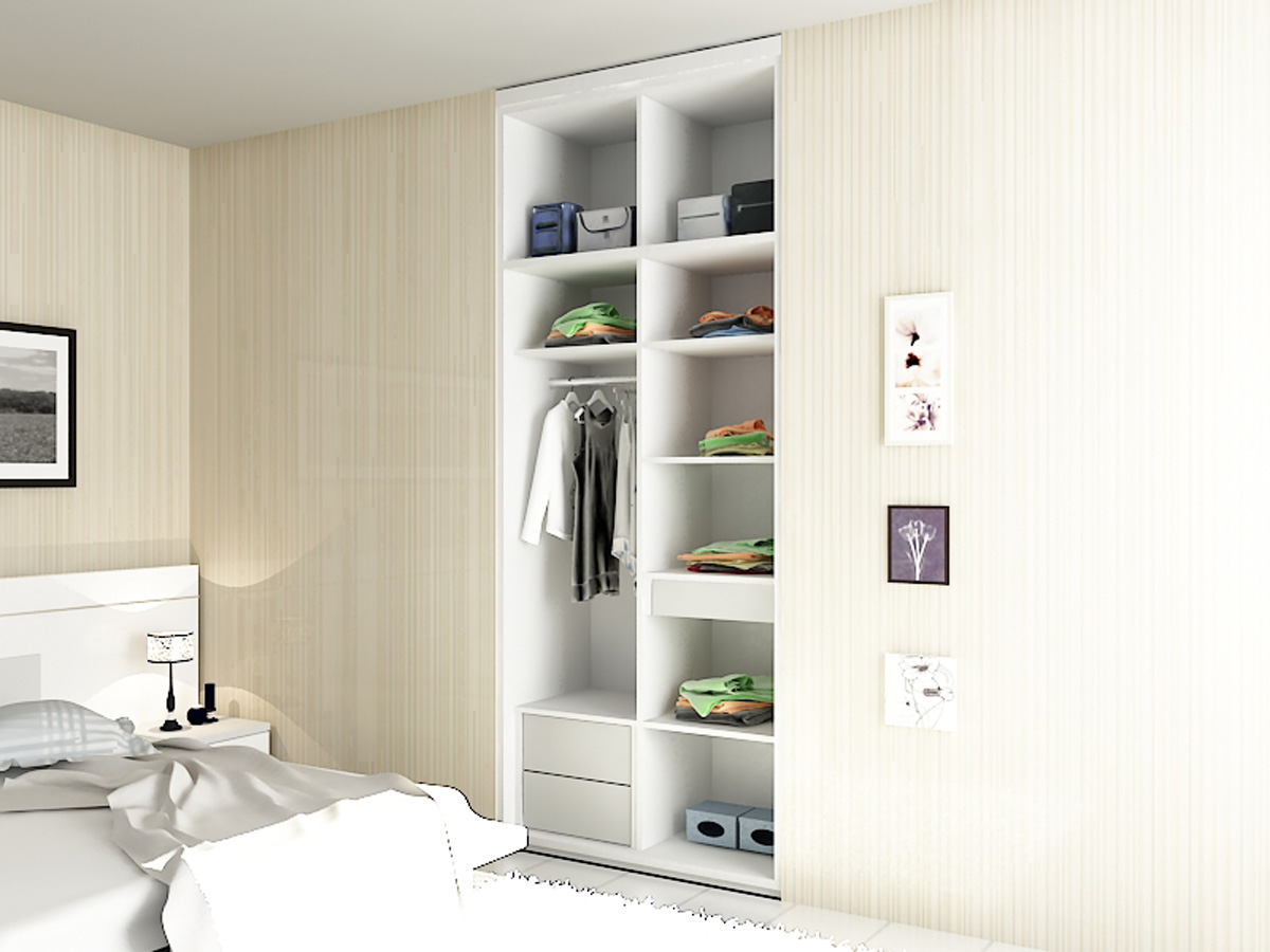 Pembuatan lemari pakaian kitchen set rak tv kitchen auto for Lemari kitchen