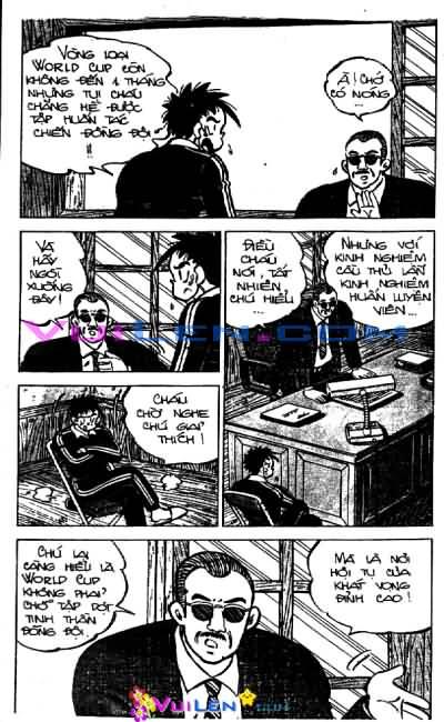 Jindodinho - Đường Dẫn Đến Khung Thành III Tập 54 page 109 Congtruyen24h
