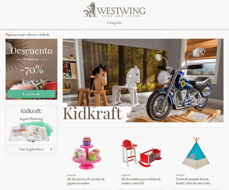 Kidkraft toys furniture - Kidkraft espana ...