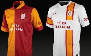 2012/3 Formaları..