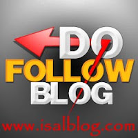 Pengertian Blog DoFollow