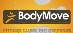 BODYMOVE Fitness Herselt Antwerpen