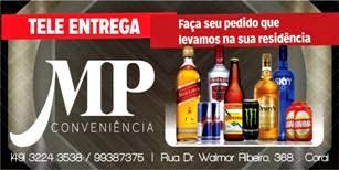 MP Conveniência | Sua bebida está aqui
