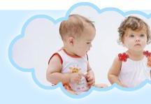 Cri Cri - Baby Collection