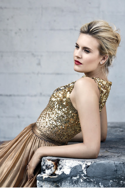 Maggie Grace Hot Pic