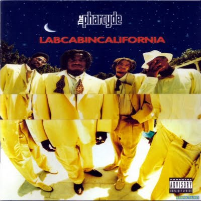The Pharcyde Labcabincalifornia Review