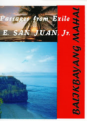 Balikbayang Mahal: Passages from Exile