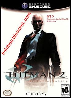 Hitman 2 Silent Assassin PC Game Full