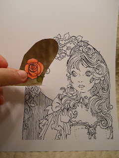 http://kathiscreativetherapy.blogspot.com/2013/04/lady-of-roses.html