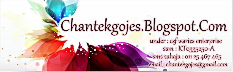 CHANTEKGOJES
