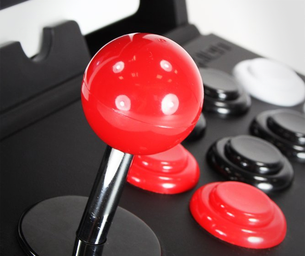 ION iCade Arcade Cabinet for iPad