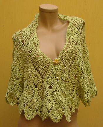 Crochet Models : Crochet patrones-Knitting Gallery
