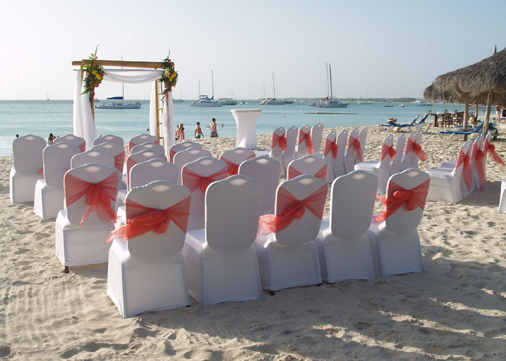Weddings in Aruba