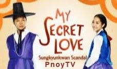 Watch Secret Love Online