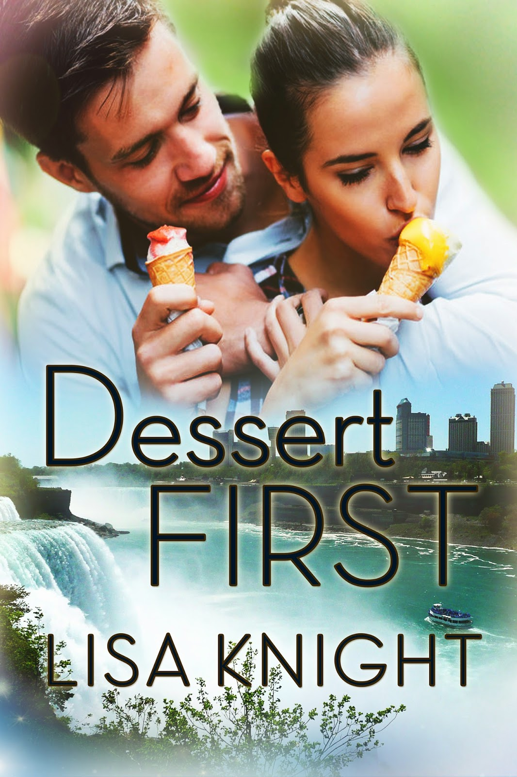 http://www.amazon.com.au/Dessert-First-Lisa-Knight-ebook/dp/B00PM6590I/ref=sr_1_1?s=digital-text&ie=UTF8&qid=1416019030&sr=1-1&keywords=lisa+knight+dessert+first