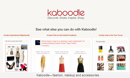 7 Niche Social Networks for Strategic Networking - Kaboodle