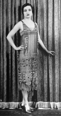 1920s zeitgeist