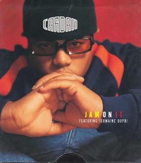 Cardan – Jam On It (CDS) (1998) (192 kbps)
