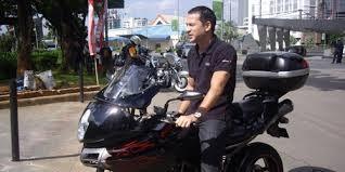 Harga Dan Spesifikasi Ducati Strada 1200 CC