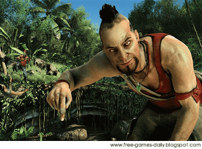 Far Cry 3 system requirement