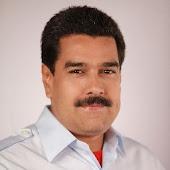 Blog Nicolas Maduro