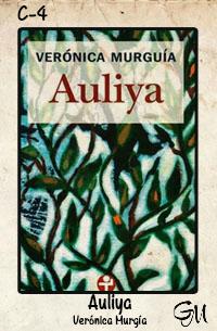Auliya - Verónica Murguía