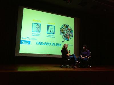 Hablando en Serie Murcia