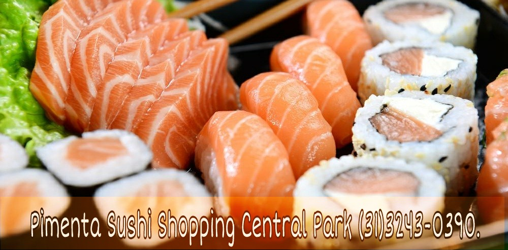 Pimenta Sushi