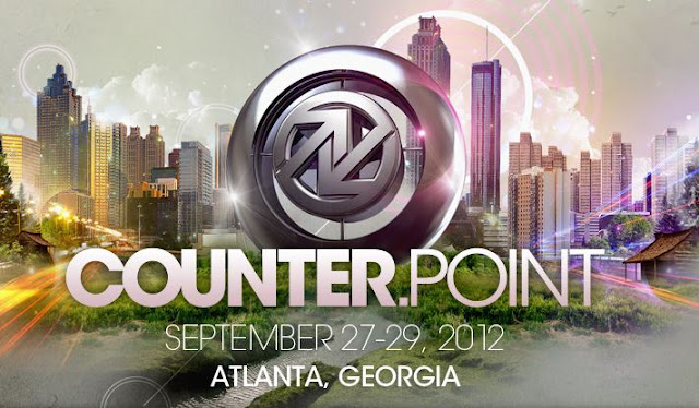  Counterpoint Music Festival Announces Set Times