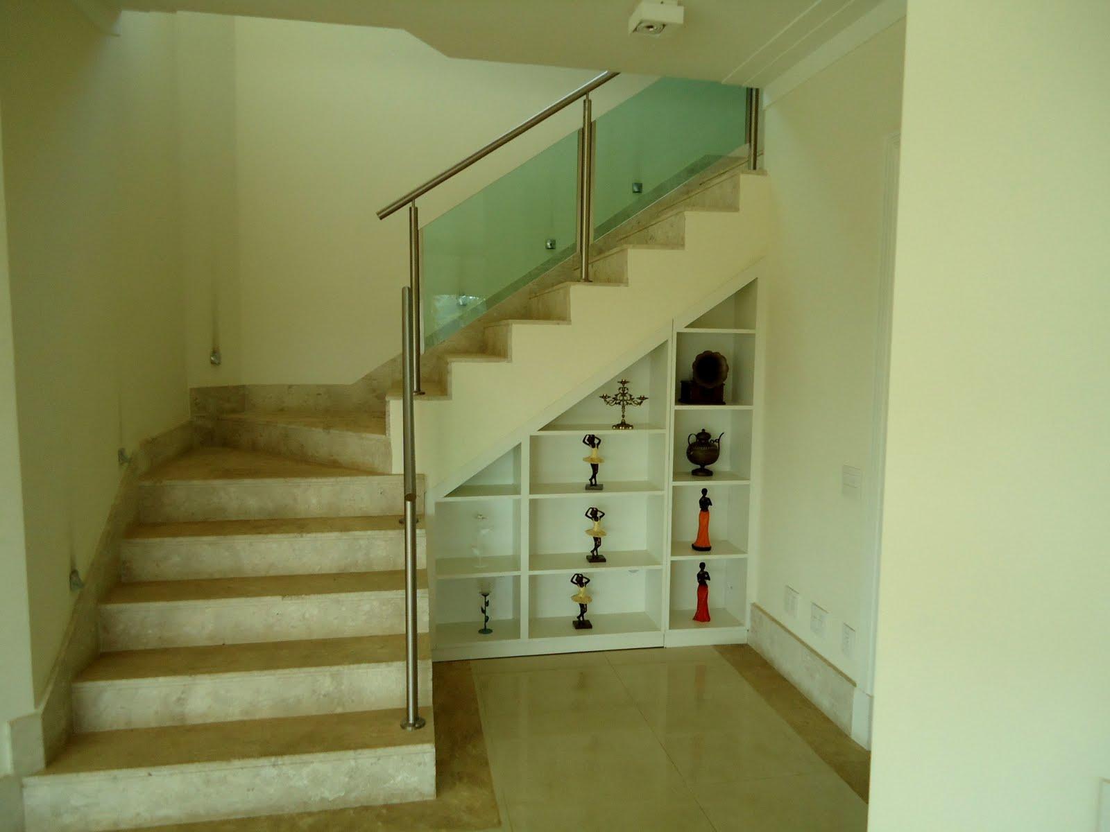 decoracao de paredes de escadas interiores:Requintes de uma decoração de Interiores!