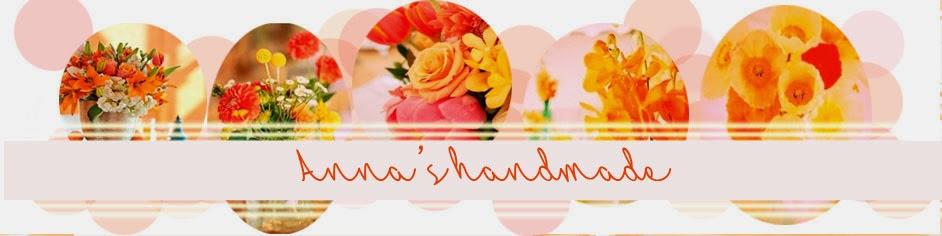 Anna's handmade