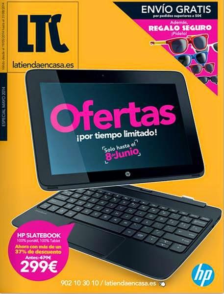 catalogo LTC especial mayo 2014