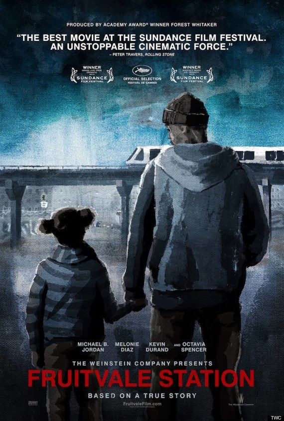 What Oscar Forgot: Fruitvale Station