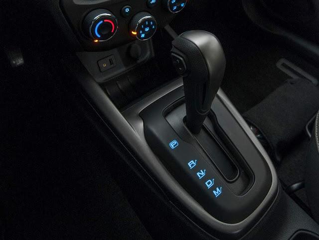 Novo Prisma 2014 Automático