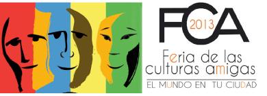 Feria de las Culturas Amigas 2013 El mundo en nuestra ciudad