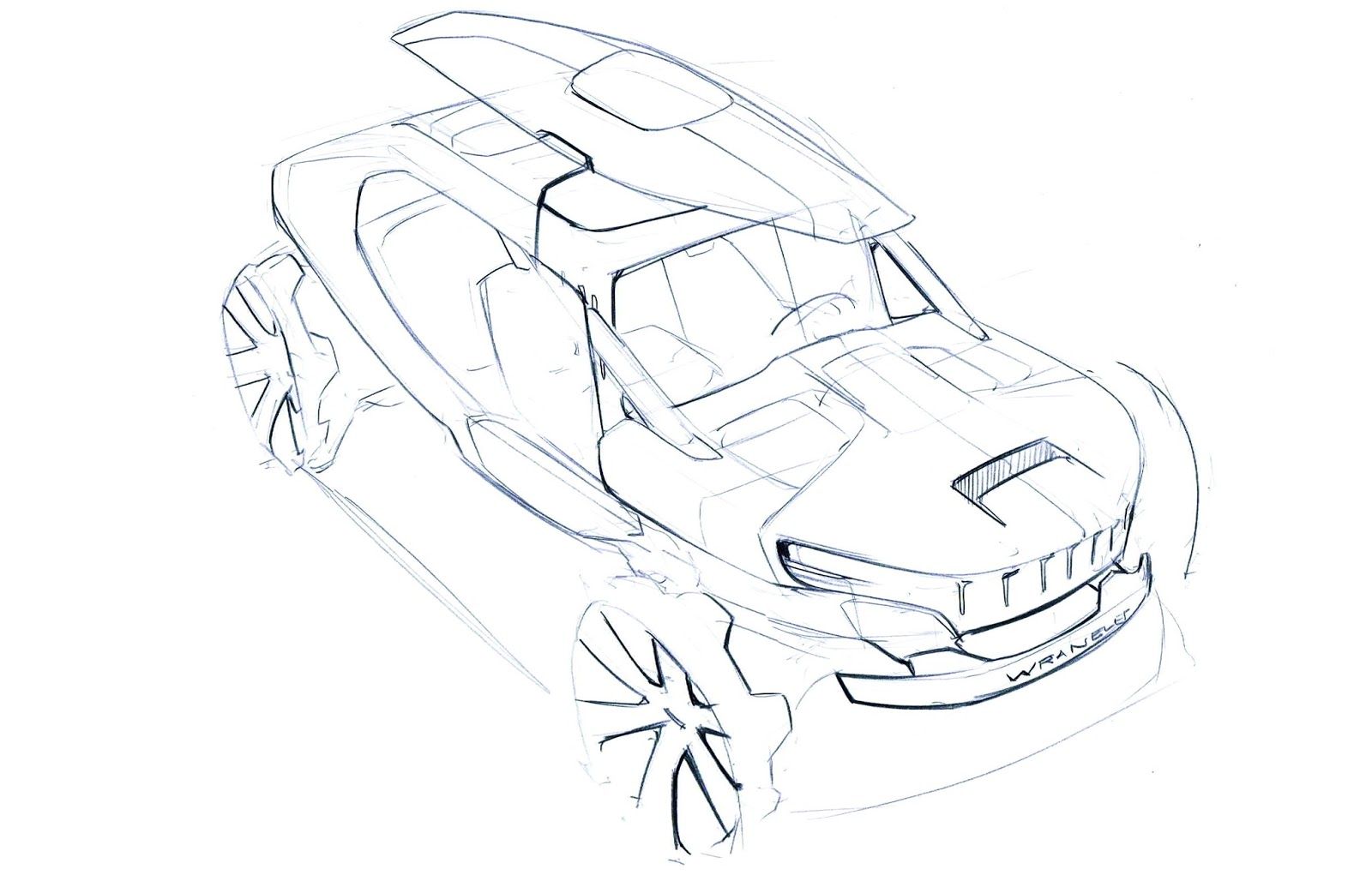 free coloring pages of jeep grand cherokee
